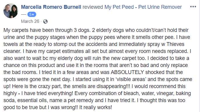 <a href='https://www.mypetpeed.com/review_groups/carpet/'>Carpet</a>, <a href='https://www.mypetpeed.com/review_groups/dog/'>Dog</a>, <a href='https://www.mypetpeed.com/review_groups/joe/'>Joe</a>, <a href='https://www.mypetpeed.com/review_groups/odor/'>Odor</a>, <a href='https://www.mypetpeed.com/review_groups/old-stains/'>Old Stains</a>, <a href='https://www.mypetpeed.com/review_groups/stains/'>Stains</a>, <a href='https://www.mypetpeed.com/review_groups/urine/'>Urine</a>